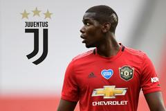 MU mua Upamecano, Juventus quyết lấy Pogba
