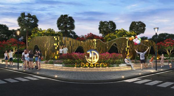 Ra mắt dự án có công viên chủ đề ở Cần Đước, Long An