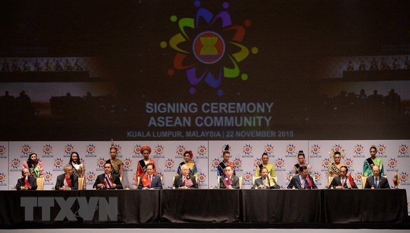 25 years of joining ASEAN: Vietnam is on the path of integration