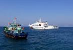 Brunei bất ngờ lên tiếng về Biển Đông