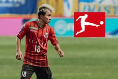 """""""Messi Thái"""" trên đường sang Đức chơi bóng"""