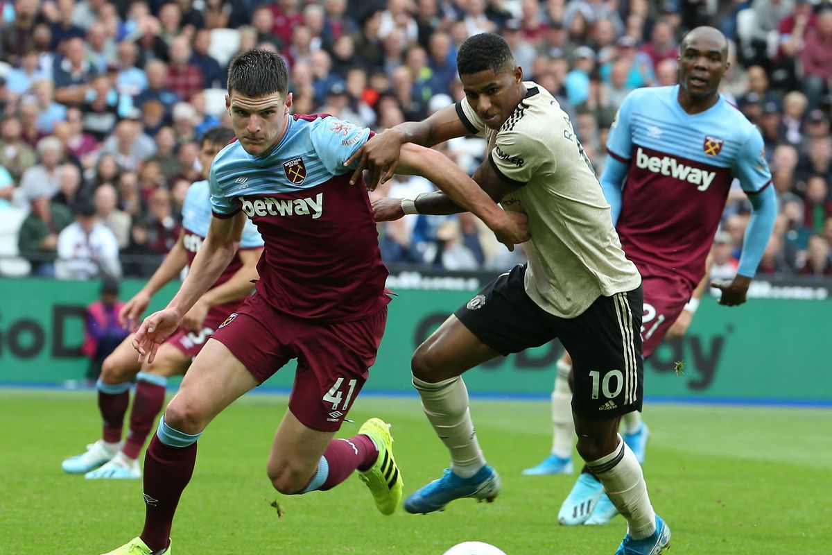 Xem trực tiếp MU vs West Ham ở kênh nào?