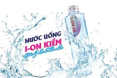 Nước ion kiềm 3A: 'Nước chức năng', 'thực phẩm đặc biệt' bảo vệ sức khỏe
