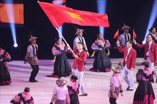 SEA Games,vietnam sports