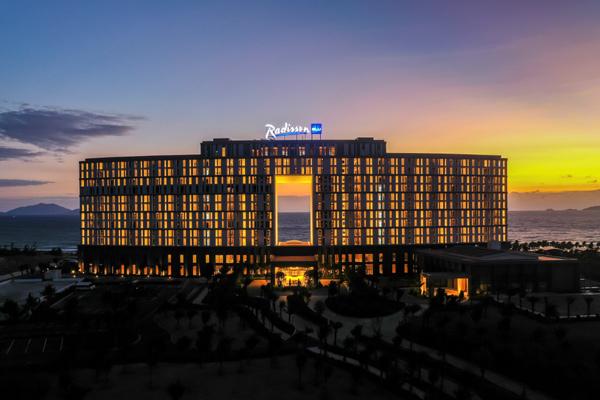 Eurowindow Holding - dấu ấn với những khu nghỉ dưỡng 5 sao đẳng cấp