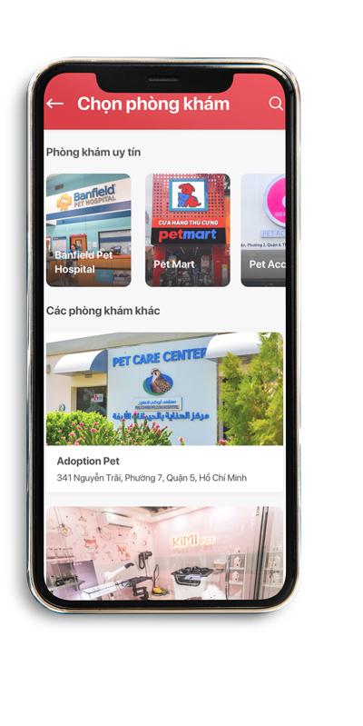 MyPet - tiên phong ứng dụng chăm sóc thú cưng ở Việt Nam