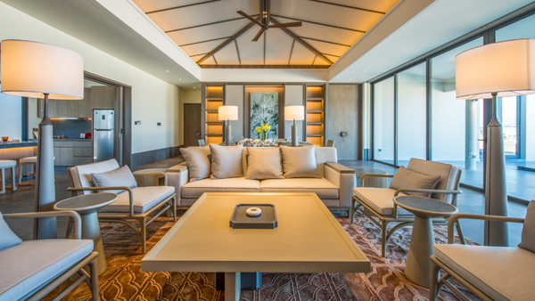 'Regent Phu Quoc Resort & Residences có thể làm say mê những chủ nhân khó tính nhất'