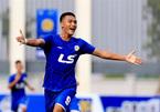 Sai Gon FC sign young striker Nguyen Hoang of PVF
