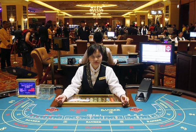 Experts, government officials call for legalizing casinos, betting services in Vietnam