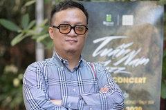 Pianist Tuấn Nam thực hiện 2 đêm nhạc