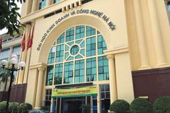 ĐH Kinh doanh và Công nghệ đào tạo 'chui' 19 lớp thạc sĩ