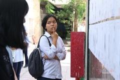 Học sinh Hà Nội buộc phải làm thủ tục xác nhận nhập học khi trúng tuyển lớp 10