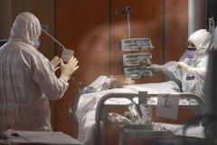 Trung Quốc liên tục tìm thấy virus corona trên bao bì hàng đông lạnh