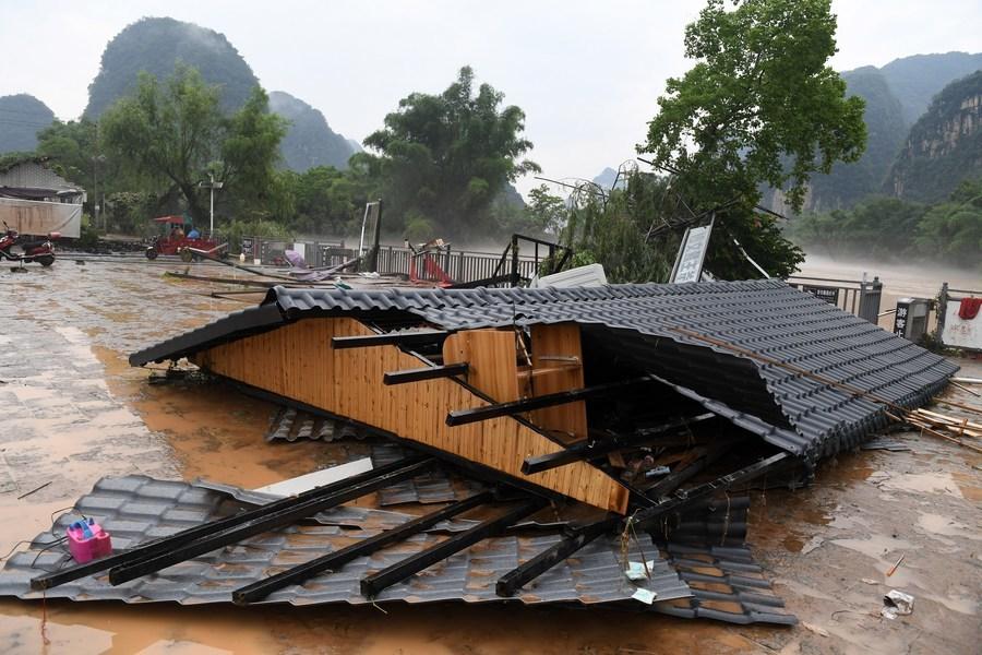 """Trung Quốc lo sợ tái diễn thảm họa """"Thiên nga đen"""""""
