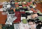 Tổng kho hàng lậu 'khủng' tại Lào Cai có doanh thu gần 650 tỷ đồng