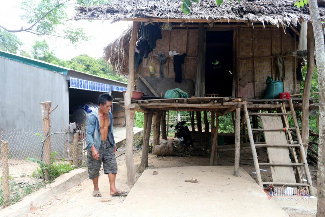 Lời giải nào cho 'biệt thự' 236 triệu của bò ở Nghệ An