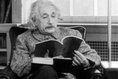 Những bài học thú vị từ cuộc đời của Albert Einstein
