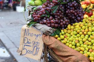 5 loại hoa quả Trung Quốc lẫn hàng Việt bày bán 'ngập' chợ: Chỉ cần nhìn vào những điểm này phân biệt được ngay