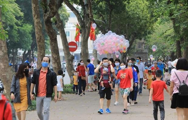 Hanoi,vietnam tourism
