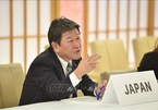 Vietnam values comprehensive ties with Japan: Defence Minister