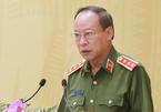 Bộ Công an mở đợt cao điểm trấn áp tội phạm bảo vệ Đại hội Đảng