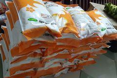 Được cứu trợ mùa giáp hạt, dân nghèo Điện Biên không còn đứt bữa