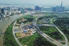 TP.HCM tính đấu giá hơn 31ha đất thuộc khu lõi trung tâm Thủ Thiêm