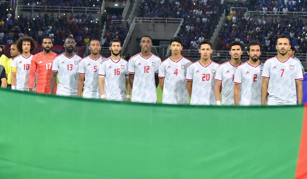 Đối thủ của tuyển Việt Nam: 'UAE sẽ làm nên kỳ tích'