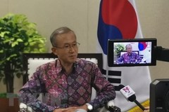 RoK to grant 90 scholarships for training of ASEAN talents