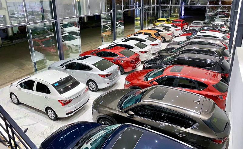 Cần tiền gấp bán rẻ ô tô, ông chủ chịu lỗ hàng trăm triệu