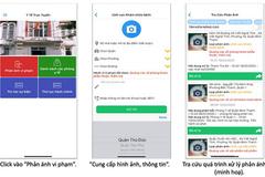 TP.HCM: 4 tháng, 101 phản ánh của dân qua ứng dụng Y tế trực tuyến