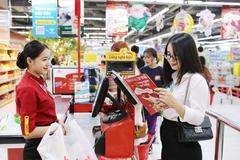 Lộ trình trở thành 'Kỳ lân' ngành tiêu dùng - bán lẻ của The CrownX
