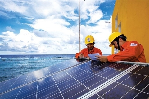 Vietnam to take opportunities from green energy
