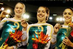 Australian gymnastics: Former athletes speak out on 'abuse' culture