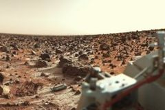 China's Tianwen-1 Mars rover rockets away from Earth