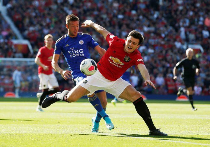 Xem trực tiếp 'chung kết' Leicester vs MU ở kênh nào?