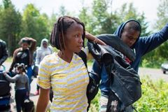 Canada court rules US 'not safe' for asylum seekers