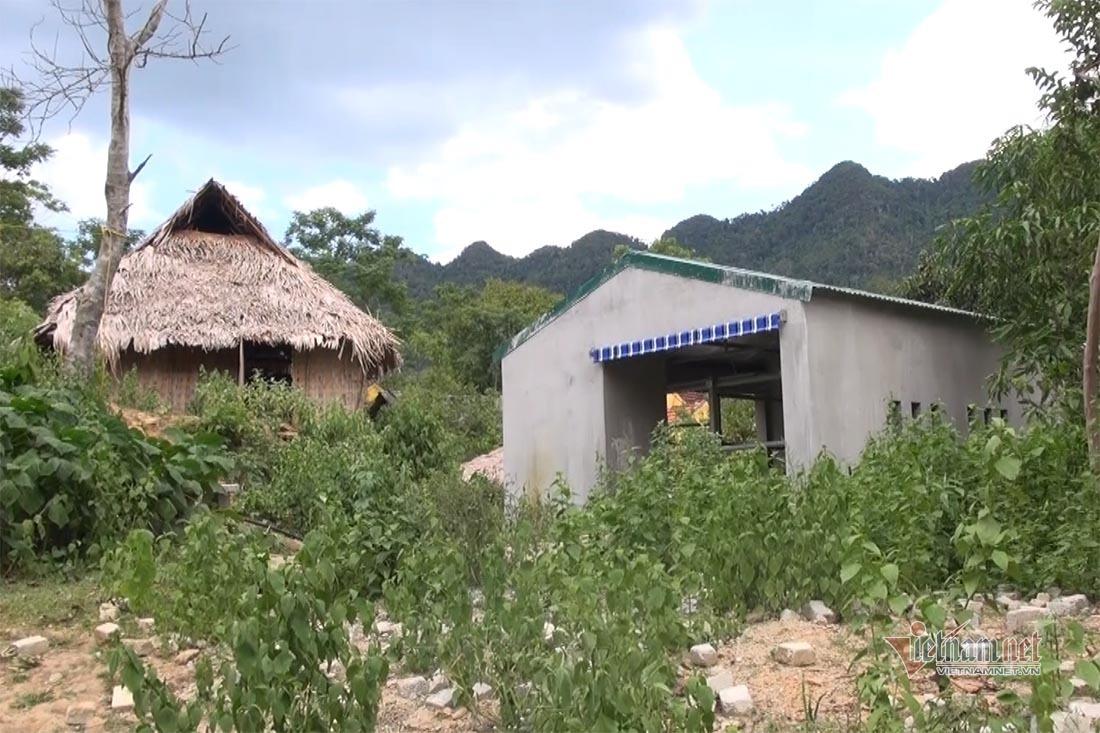 Chi tiết từng hạng mục chuồng bò 236 triệu ở Nghệ An
