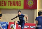 Thanh Hóa 0-0 HAGL: Xuân Trường đá chính, Anh Đức dự bị (H1)