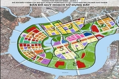 HCM City proposes PM to bring breakthrough to key projects