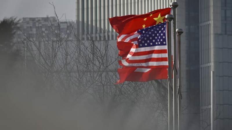 Những sự kiện khiến căng thẳng Mỹ - Trung leo thang 'chóng mặt'