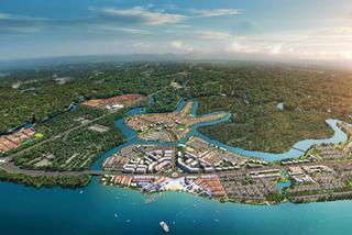 5 động lực thúc đẩy BĐS đô thị sinh thái bứt phá
