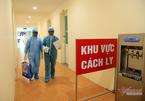 Việt Nam ghi nhận 412 ca mắc Covid-19