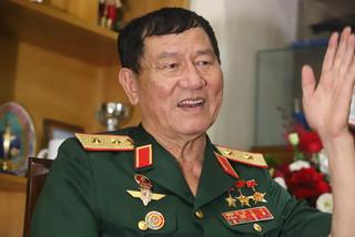 Vật đặc biệt Trung tướng Phạm Tuân mang vào vũ trụ cách đây 40 năm