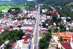 Quyết tâm xây dựng huyện Định Quán đạt chuẩn NTM nâng cao