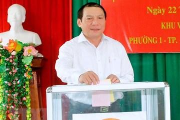 Thủ tướng bổ nhiệm Bí thư Tỉnh ủy Quảng Trị làm Thứ trưởng Bộ VHTT&DL