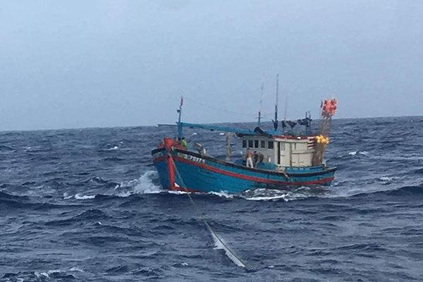 Đức theo dõi và quan ngại tình hình căng thẳng tại Biển Đông