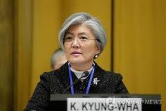 Ngoại trưởng Hàn Quốc cảm ơn Việt Nam