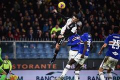 Lịch thi đấu bóng đá Serie A vòng 36
