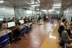 Từ kho hàng lậu 'khủng' Lào Cai, lộ phần mềm lấy mã định danh người dùng nguy hiểm